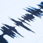 Photo of seismograph